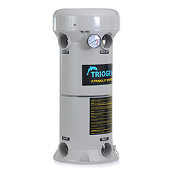 Triogen UV Ultra-2 Pool Water Disinfection Unit