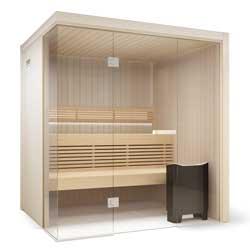 Harmony Sauna