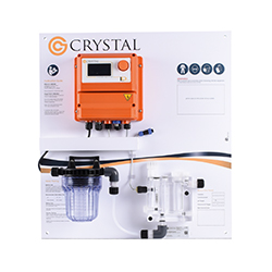 Crystal Pro System