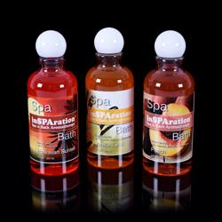 InSPArations Spa Liquids