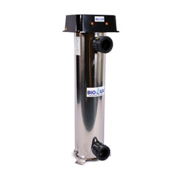 BIO- UV340 Pool Water Disinfection Unit